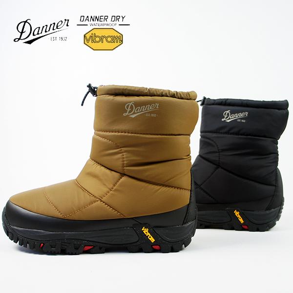 (2020秋冬) Danner ダナー / FREDDO B200 PF (D120073) (vibramソール) (防水 / ダナードライ) (ウィンターブーツ / スノーブーツ) (ユニセックス) (2020秋冬) (クーポン対象外) 『クーポン対象外』