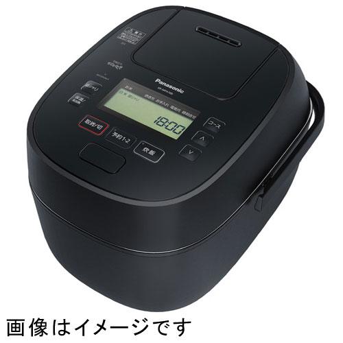 トラスト パナソニック SR-MPA180-K ブラック おどり炊き 可変圧力IHジャー炊飯器 価格 10合