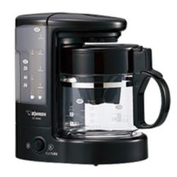 在庫あり 14時までの注文で当日出荷可能 手数料無料 象印 最新号掲載アイテム コーヒーメーカー 珈琲通 EC-GB40-TD
