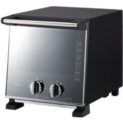 在庫あり 14時までの注文で当日出荷可能 祝日 ツインバード工業 TS-D037PB パールブラック オーブントースター 贈与 960W