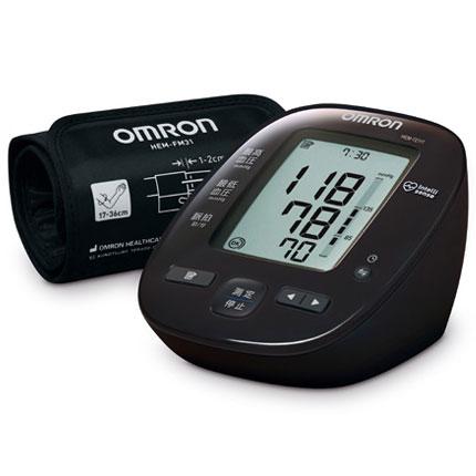オムロン OMRON HEM-7271T 上腕式血圧計 HEM7271T