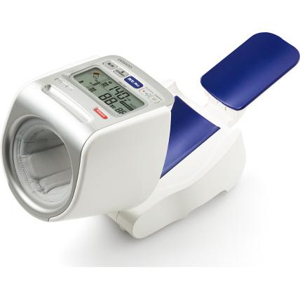 【長期保証付】オムロン OMRON HEM-1021 上腕式血圧計 HEM1021