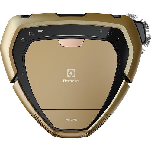 【長期保証付】エレクトロラックス PI92-6DGM ピュア・アイ・ナイン2 ロボット掃除機 ハンディのおまけ付!