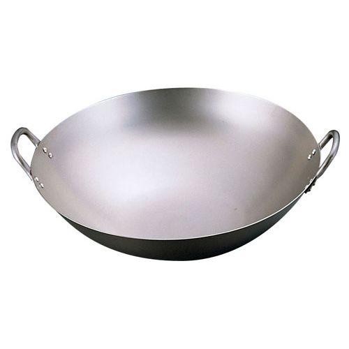 4905001011450 30cm 遠藤商事 SA純チタン 中華鍋