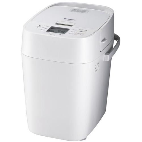 SD-MDX100-W(ホワイト) ホームベーカリー 1斤