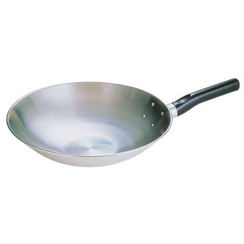 フジノス 18-10ロイヤル 中華鍋 HCD-330 4992972217301
