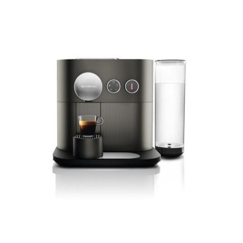 ネスレ Nestle D80GR(グレー) コーヒーメーカーネスプレッソエキスパート D80GR