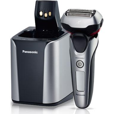 パナソニック Panasonic ES-LT7A(シルバー) LAMDASH(ラムダッシュ) 3枚刃 ESLT7AS
