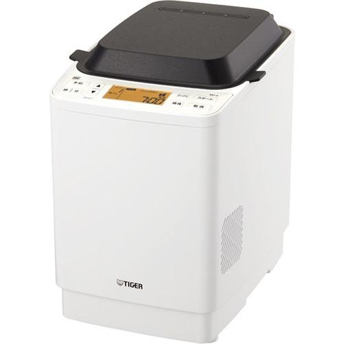 【長期保証付】KBY-A100(ホワイト) ホームベーカリー 1斤