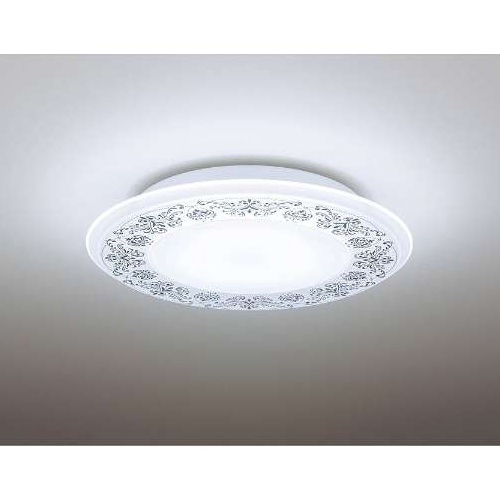 【長期保証付】HH-CB0881A LEDシーリングライト 調光・調色タイプ ~8畳 リモコン付