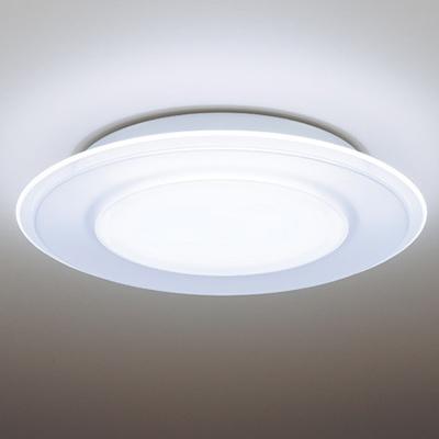 【長期保証付】HH-XCB0883A LEDシーリングライト 調光・調色タイプ ~8畳 リモコン付
