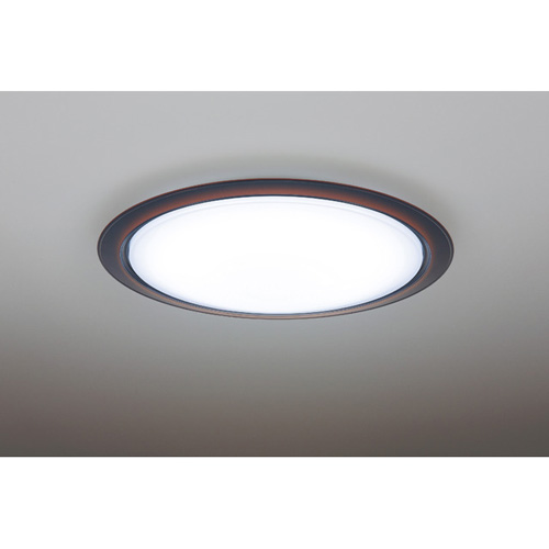 【長期保証付】HH-CC0838A LEDシーリングライト 調光・調色タイプ ~8畳 リモコン付