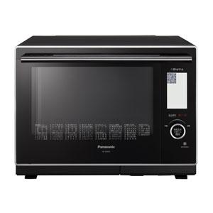 パナソニック Panasonic NE-BS905-K(ブラック) ビストロ スチームオーブンレンジ 30L NEBS905