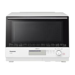 パナソニック Panasonic NE-BS805-W(ホワイト) ビストロ スチームオーブンレンジ 30L NEBS805
