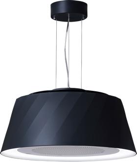 【長期保証付】富士工業 cookiray(クーキレイ) C-BE511-B(ブラック) LEDペンダントライト 調光・調色 リモコン付 CBE511BK