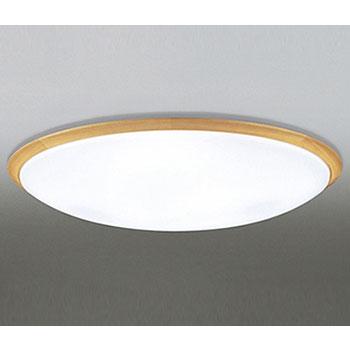 【長期保証付】OL251623 LEDシーリングライト 調光・調色タイプ ~12畳 リモコン付