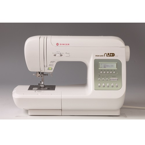 【長期保証付】シンガー SC-250 コンピュータミシン