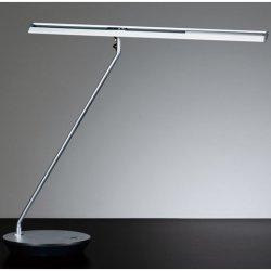 【長期保証付】山田照明 Z-6600W(ホワイト) 卓上型LEDスタンドライト