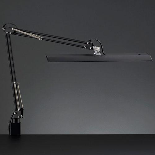 Z-10NB(ブラック) Z-Light LEDスタンドライト クランプ式