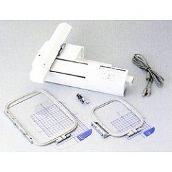 ブラザー ES150 刺しゅう機セット EMU15/16シリーズ専用