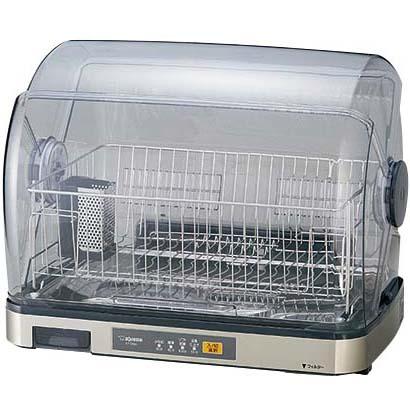 【長期保証付】EY-SB60-XH(ステンレスグレー) 食器乾燥器 6人分