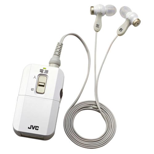 【長期保証付】JVC EH-A800 ボイスレシーバー みみ楽 EH-A800