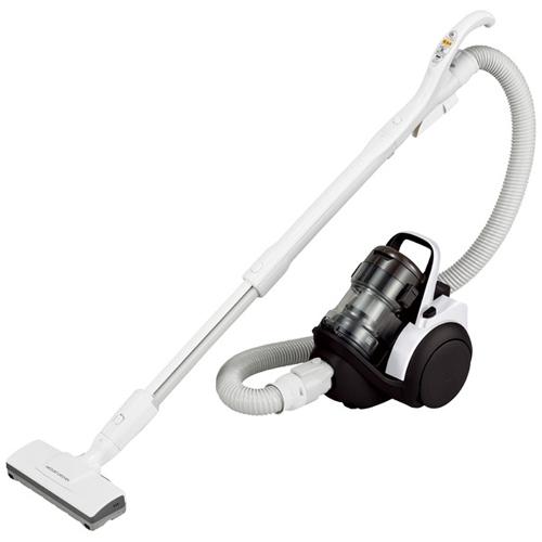 【長期保証付】パナソニック MC-SR26J-W(ホワイト) プチサイクロン サイクロン掃除機
