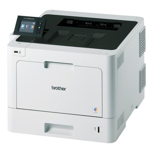 ブラザー JUSTIO(ジャスティオ) HL-L8360CDW カラーレーザープリンター A4対応