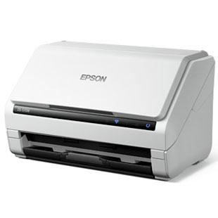 【長期保証付】エプソン DS-570W A4シートフィードスキャナー