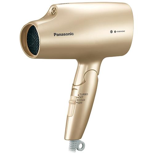 パナソニック Panasonic EH-CNA5A-N(ゴールド) ヘアードライヤー ナノケア EHCNA5AN