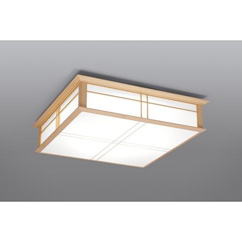 日立 HITACHI LEC-CH800CJ LEDシーリングライト 調光・調色タイプ ~8畳 リモコン付 LECCH800CJ