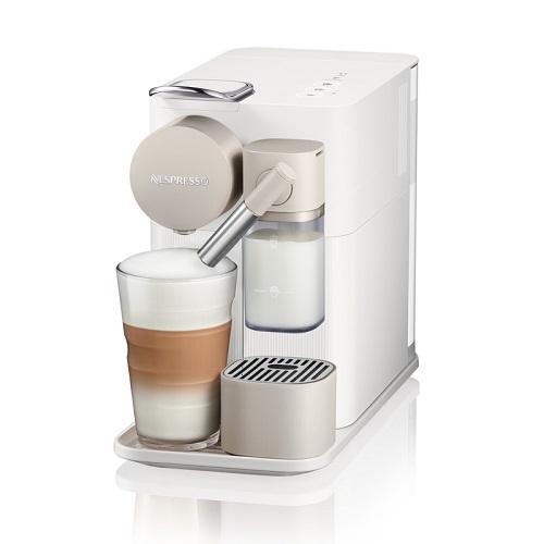 【長期保証付】ネスレ F111WH(ホワイト) コーヒーメーカー ラティシマ・ワン