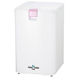 島産業 PPC-01-PK(ピンク) 家庭用生ごみ処理機 パリパリキューブ PPC01PK