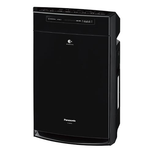 【長期保証付】パナソニック Panasonic F-VC55XR-K(ブラック) 加湿空気清浄機 空気清浄25畳/加湿14畳 FVC55XRK