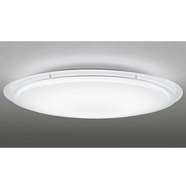 【長期保証付】オーデリック OL251441 LEDシーリングライト 調光・調色タイプ ~12畳 リモコン付 OL251441