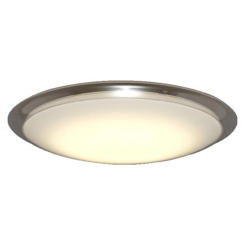 アイリスオーヤマ CL8DL-6.0AIT LEDシーリングライト 調光調色 ~8畳 リモコン付き AIスピーカー対応