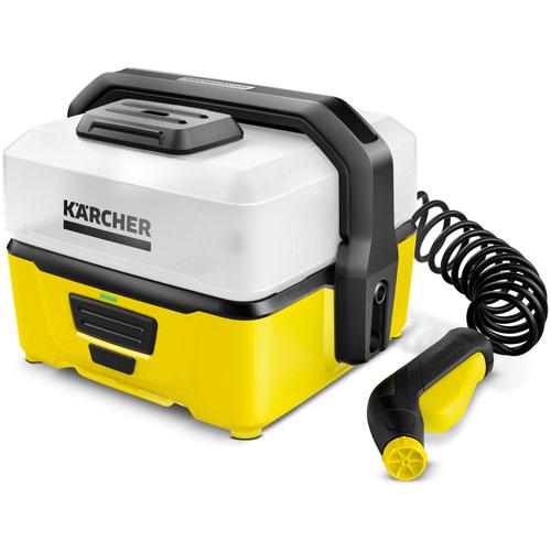 ケルヒャー OC3 マルチクリーナー 1.680-009.0