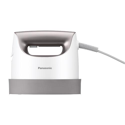 【長期保証付】パナソニック NI-CFS750-S(シルバー調) 衣類スチーマー