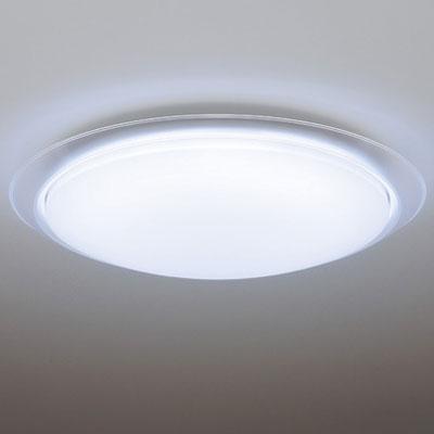 パナソニック HH-CD0870A LEDシーリングライト 調光・調色 ~8畳 リモコン付