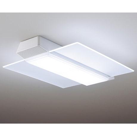 【長期保証付】パナソニック HH-CD0898A LEDシーリングライト 調光・調色 ~8畳 リモコン付 AIR PANEL LED THE SOUND