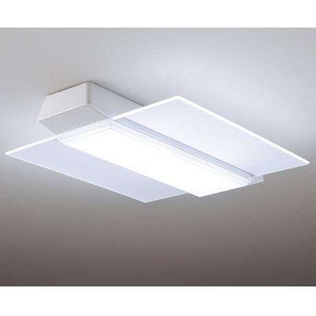 【長期保証付】パナソニック HH-XCD0888A LEDシーリングライト 調光・調色 ~8畳 リモコン付 AIR PANEL LED THE SOUND
