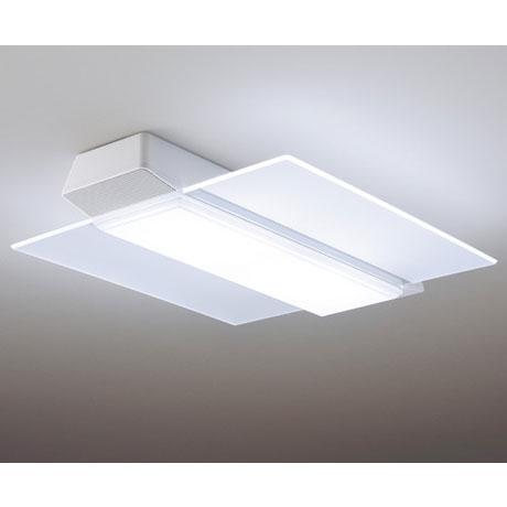 パナソニック HH-XCD1288A LEDシーリングライト 調光・調色 ~12畳 リモコン付 AIR PANEL LED THE SOUND