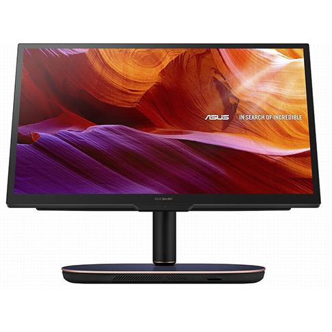 【長期保証付】ASUS Z272SDK-I7870(ディープダイブブルー) Zen Aio 27 Core i7-8700T+GTX1050搭載