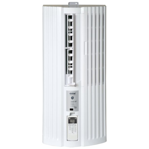 トヨトミ TIW-A160J-W(ホワイト) ウインドウエアコン 冷房専用 主に5畳