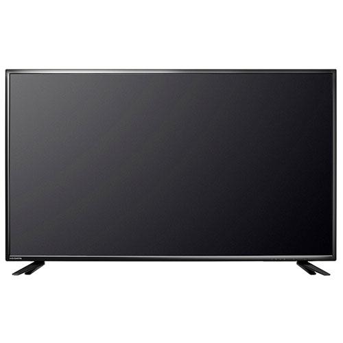 IODATA LCD-M4K492XDB(ブラック) 48.5型ワイド 4K液晶ディスプレイ HDR10対応
