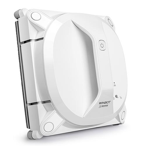 エコバックス WA30(ホワイト) WINBOT X 窓用ロボット掃除機