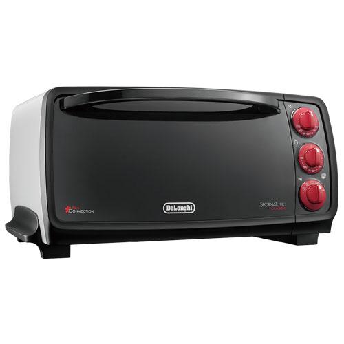 デロンギ EO14902J-WN(ホワイト/ブラック) コンベクションオーブン