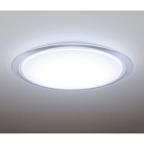 【長期保証付】パナソニック HH-CF1839A LEDシーリング 大光量 調光・調色タイプ ~18畳 リモコン付