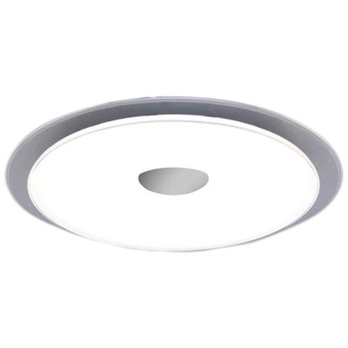 アイリスオーヤマ CL8DL/S-FEIII LEDシーリングライト 調光・調色タイプ ~8畳 リモコン付