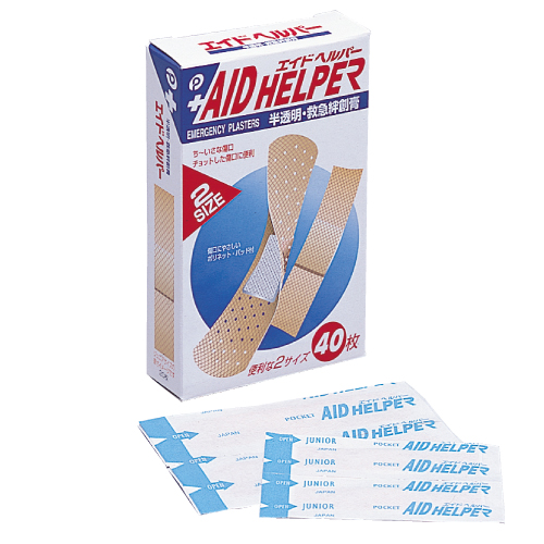 布テープ サージカルテープ 衛生医療品 医薬品 5%OFF まとめ買い特価 コンタクト 介護 応急手当用品 エイドヘルパー 衛生 40P 衛生用品